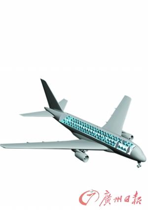 韩亚航空失事客机型号资料图片