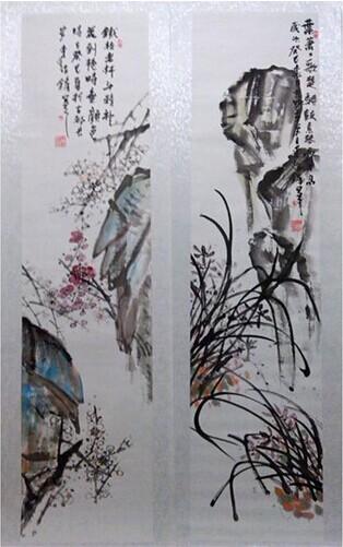 因为他没有自幼跟随某个画家得到过他的真传;李志峰亦不是什么达官图片