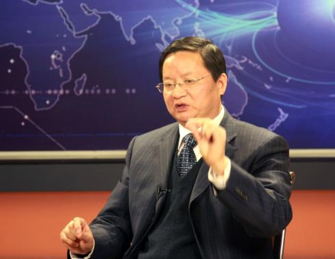 专访宁波职业技术学院书记苏志刚