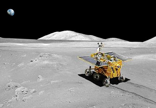 中國探月工程經歷一波三折難關_航空航天_博淘網圖片