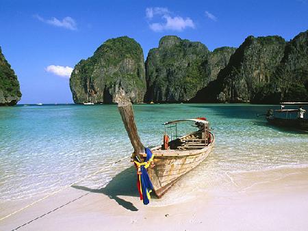 泰国普吉岛 邂逅异国他乡的情调(图)
