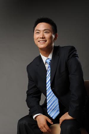 浙江盘石信息技术有限公司董事长兼首席执行官——田宁