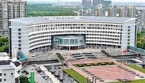 秀洲:行政樓頂裝光伏