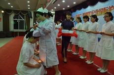秀洲區紀念第103個國際護士節