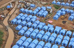鲁甸县人口-云南鲁甸地震遇难人数增至398人 108.84万人受灾-旗舰店现关门潮 杭