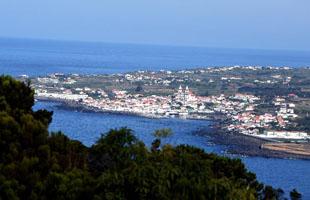 美麗的亞速爾群島
