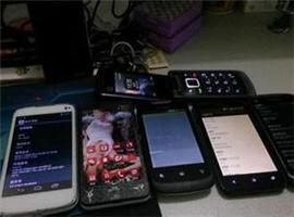 二手手机遭遇安置难 仅10%被调查用户卖掉闲置手机