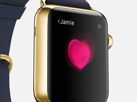 AppleWatch仅可预约购买