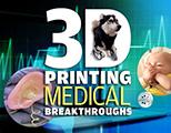 生物3D打印机有望再生神经细胞