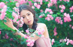 新华网浙江美女图片中心美女美女秀小冲浪频道图片