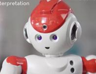 一个刷爆美国科技圈的中国机器人