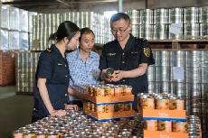 宁波宁海检验检疫局开展出口食品安全隐患排查行动