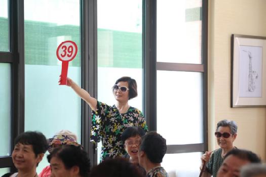 宁波钱湖柏庭举办《我爱记歌词》大赛
