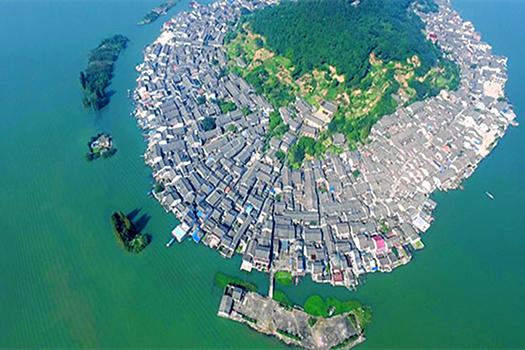 三年投316亿 宁波通过全国水生态文明城市建设试点验收