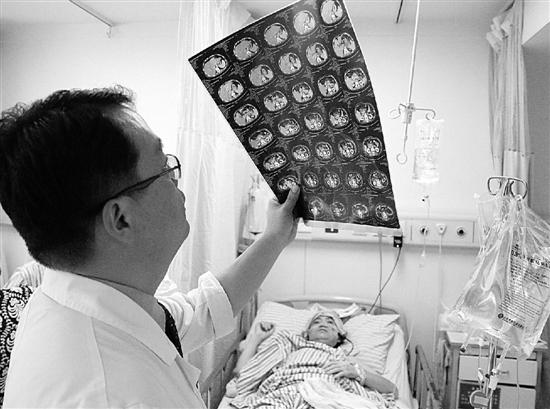 感谢杭州 老高的医疗费已筹到30多万