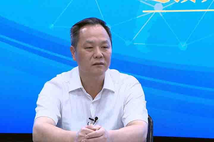 余姚市委书记奚明:小城市如何吸引大人才?