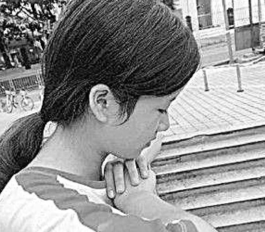 15岁贵州少女辍学打工 一面之缘的杭州大哥伸援手