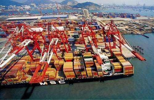 機電産品出口佔浙江省外貿出口四成多