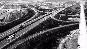 杭黄铁路主体工程全线贯通 预计明年10月通车
