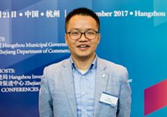 浙江省並購聯合會執行秘書長孫文祥接受採訪