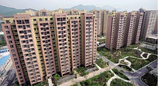 杭州累计推出公租房4万余套 新增实物配租8514套