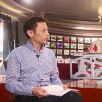 """西子航空陳漢明:産業為基加速發展 杭州爭做中國""""西雅圖"""""""