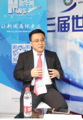 张亚勤:在AI领域 百度与国外科技巨头在同一起跑线上