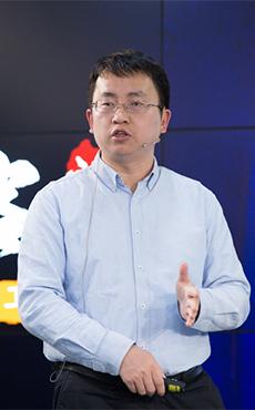 """科大讯飞王士进:""""人工智能+""""会颠覆行业发展"""