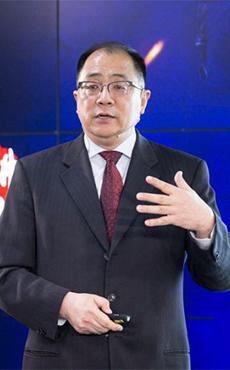 高通中国区董事长孟樸:引领5G之路,成就人工智能
