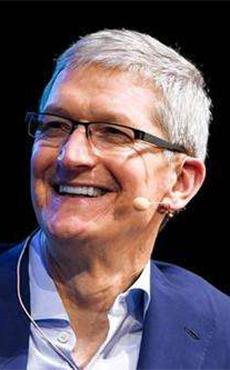 苹果CEO库克:我从乔布斯身上到底学到了什么