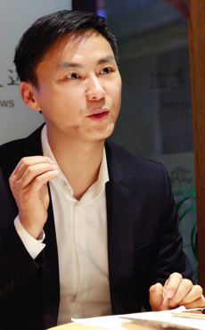 田宁: 中国的互联网治理经验值得全世界学习