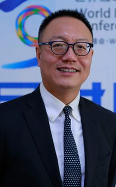 """萧泓:互联网是一座""""桥"""" 助力中国文化融入世界"""