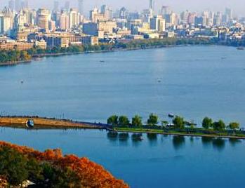杭州七措並舉護清水