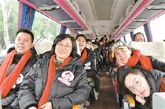 胡朝霞爱心团队 再赴贵州助学