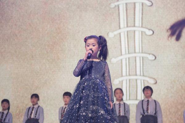 千余杭城人为辽宁重病女孩圆了一个舞台梦