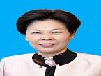 葛慧君当选为十二届省政协主席