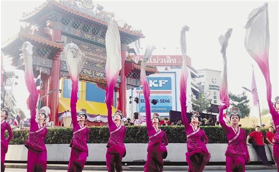 浙江文化,闪耀世界舞台
