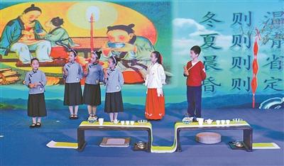 第七届宁波茶艺大赛在海曙举行