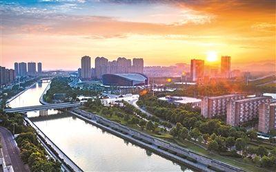 宁波73个重大项目签约 涉及投资额超千亿元