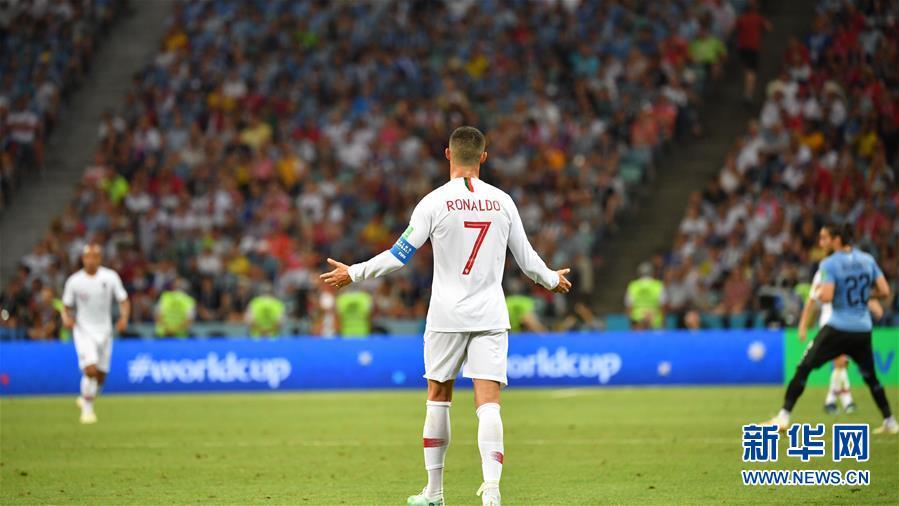 俄羅斯世界杯難忘瞬間