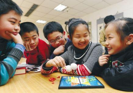 杭州小学9月实行免费晚托班 谁来管到几点?