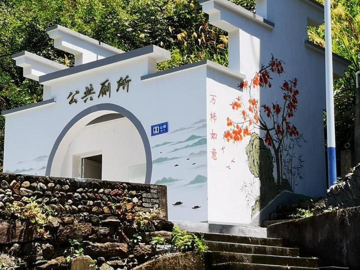 有水有电有厕纸 杭州4120座农村公厕进行提升改造