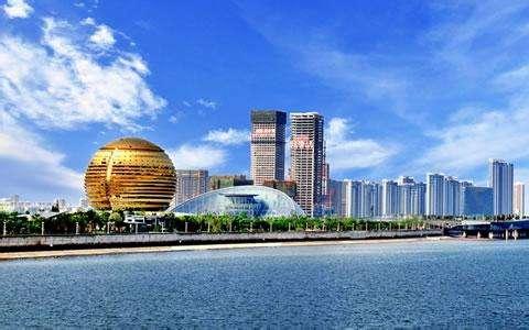 1-7月杭州市境外投资同比增长275.60%