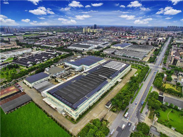 平湖欧洲(德国)产业园集聚效应显现 牵手德国制造 加快产业转型