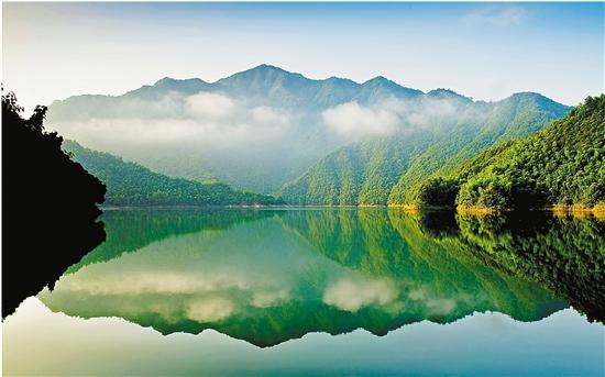 """衢州拥抱全域旅游 发展""""花园经济"""""""