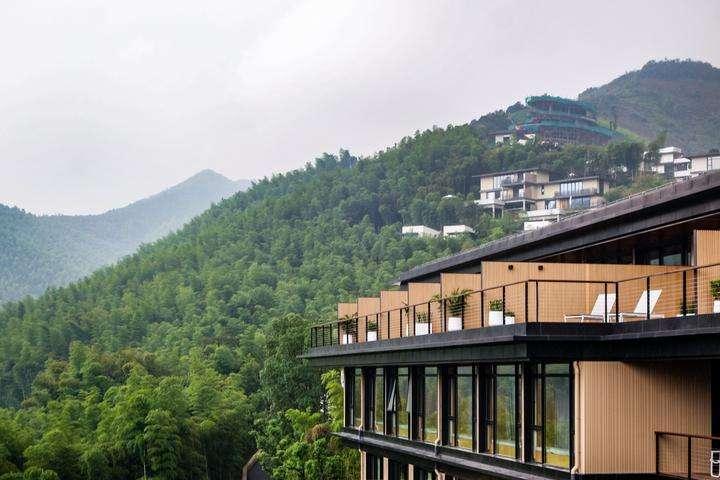 """浙江""""坡地村镇""""试点项目节约建设用地指标逾两万亩 打造山坡上的诗画村庄"""
