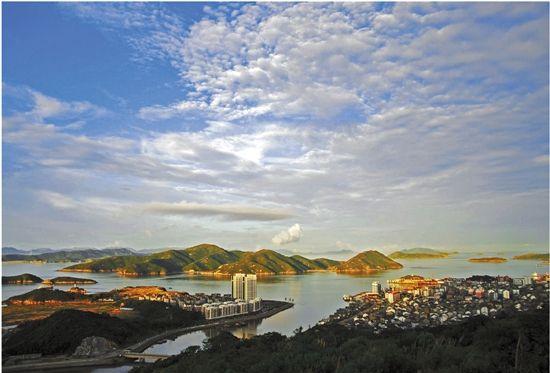 全国海洋文学大赛获奖作品揭晓 在岱山读懂大海