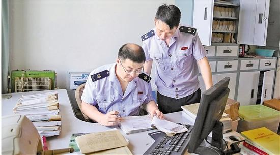 营造公平税收环境 浙江部署打击虚开骗税两年专项行动