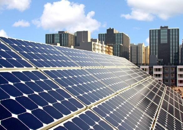 浙江:屋顶分布式光伏快速增长 新增家庭屋顶光伏12.1万户