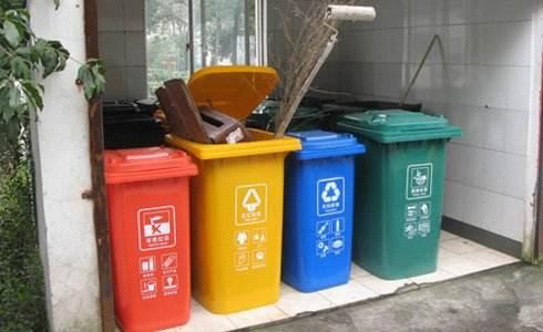 """""""垃圾分類""""內容首次進入市級地方教材 小手拉大手,守護杭州之美"""